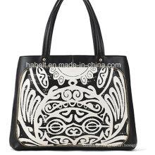 2016 Nova Moda Padrão Ombro Mulheres Bag