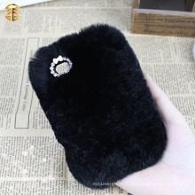Фабричная поставка роскошного мешка мобильного телефона для Iphone