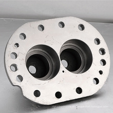 OEM Grey Iron Sand Casting for Gear Pump