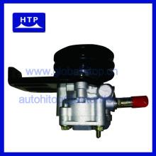 Pompe de direction assistée hydraulique électrique de bas prix automatique pour ISUZU pour D-MAX 8-97084-953-0
