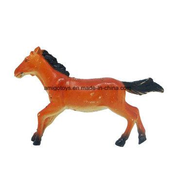 Пользовательские пластиковые игрушки животных Оптовая игрушка из Китая