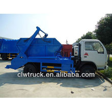 factory-supply small skip garbage truck