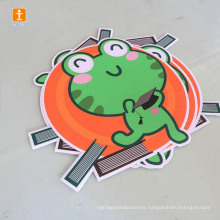 Wholesale custom vinyl stickers printing car decal for decoration