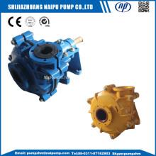 centrifugal heavy duty slurry pump