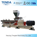 Tsh-75 High Quality Twin Screw Extruder