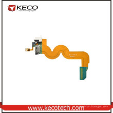 Nuevo Reemplazo para Apple iPod Touch 5 Carga Jack Port Flex Cable Blanco