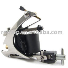 high quality sliver hand made coil machine coil tattoo machine.