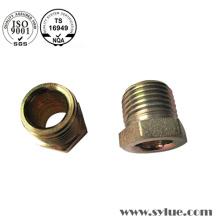 5 Achsen Bronze CNC Teil Großhandelspreis