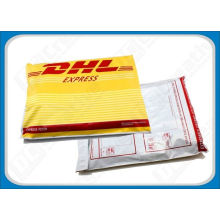Dhl Courier Envelopes Express Mail Bags Waterproof Shipping Mailers