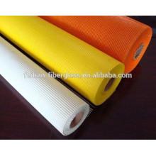 Tipos de red ITB 75gr 5x5 de fibra de vidrio
