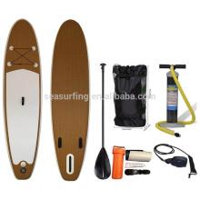 Heiß!!!!!!!!!!!!!!! Günstige aufblasbare Stand Up Paddle Board / aufblasbare Stand Up Paddle Board / aufblasbare Boogie Board