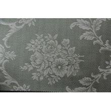 nouveau tissu de polyester de conception l'année 2014 utilisé pour la housse de canapé