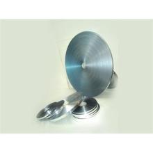Tiras finas de aluminio 1070 de 0,27 mm