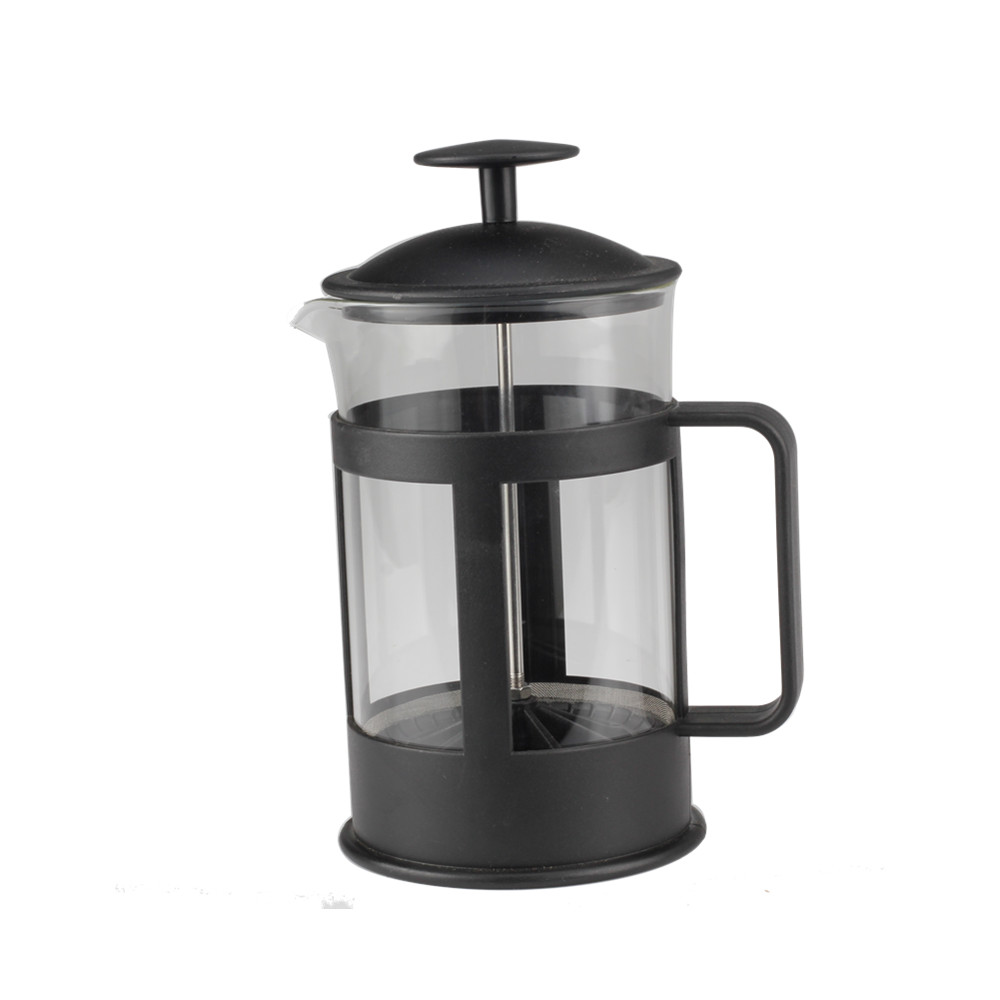 Household Glass French Press