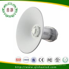 3 años de garantía alta luz industrial de la bahía LED del conductor de Meawell de la MAZORCA 120W