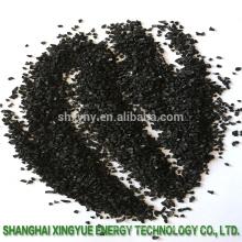 1000 valeur d'iode norit nut shell poudre charbon actif pour boisson alcoolisée