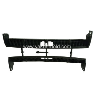 Auto bumper mold Plastic injection Mold spares