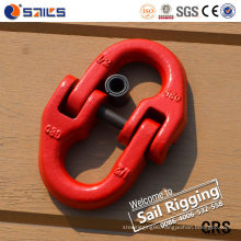 G80 Connecting Link Us Type Alloy Steel Connecting Link