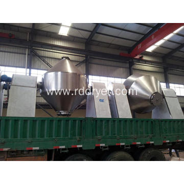 SZG series cumin powder efficient mixer