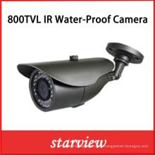800tvl IR wasserdichte CCTV-Kameras Lieferanten Bullet Sicherheitskamera