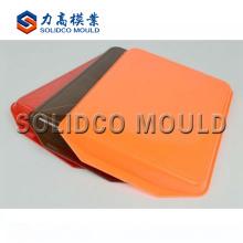 Chine produit de moule de vaisselle et plastique moule de moulage par injection de restauration rapide fabricant