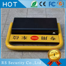Supply for Road Traffic Safety Barrier Car Safety Manual Triangle Parking Locks export to Portugal Manufacturer