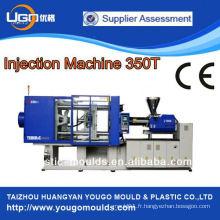 Machine de moulage par injection de haute précision 350T pour machines de production de préformes PET 48cavity