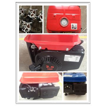 Pequeño generador de uso doméstico 950 154F stye alambre de cobre de alta calidad
