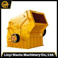 30-100t/h mining machinery impact crusher price with ZGMn18Cr2