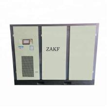 Compresor de aire del tornillo del macine del refrigerador R22 ABA de la venta al por mayor 90kw
