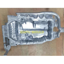 High reputation for Automotive Oil Pump Casing Die HPDC Die of Aluminium Oil Sump for Automobile export to Ethiopia Factory