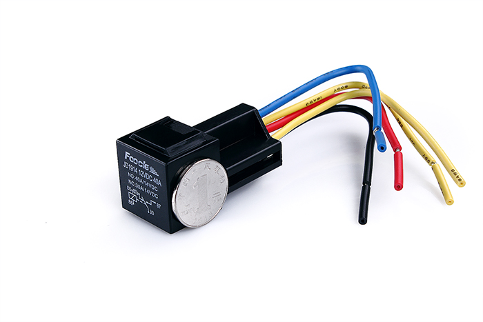 TK116 GPS Tracker Relay
