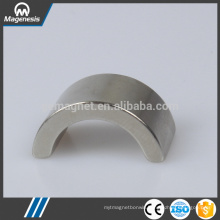 China products fine quality sintered ndfeb magnet seller
