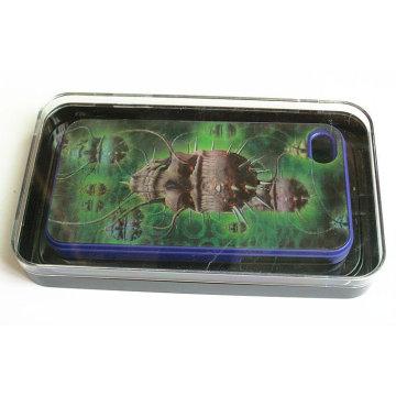 2015 Interessante promocional 3D Mobile Phone Sticker