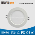 4 Inch 8W Hot Sale Integrated Anti-glare Downlight