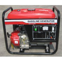 Gasoline Generator (5kw with wheels and handles)