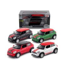 Игрушка сплава игрушки детей умирает литой автомобиль модели металлический автомобиль (H2868108)