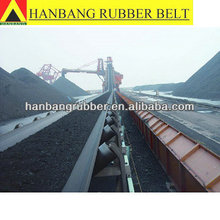Cold-resistant type iso standard conveyor belt