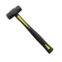 Schlittenhammer mit Plastikwelle und TPR Grip