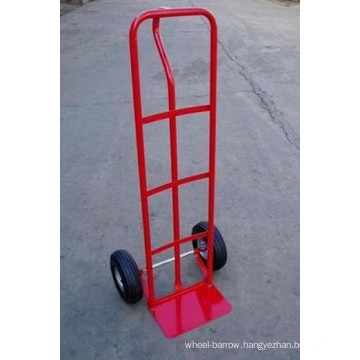 Manufacturer of Hand Trolley (HT1805)