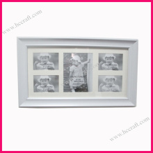 Shabby Chic Collage Photo Frame pour Home Deco