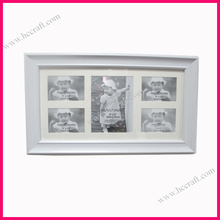 Shabby Chic Collage Photo Frame para Home Deco