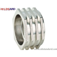 Brass Female Insert for PPR Fitting/Thread Fitting/Pipe Fitting