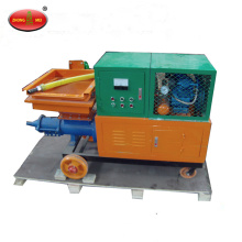 Mortar Plastering Wall Putty Machine