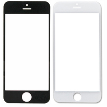 Screen Front Glass for Iphone 5C Parts