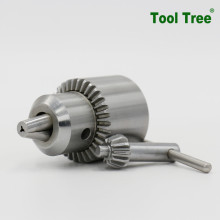 Stainless Steel Drill Chucks