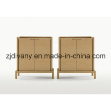 American Style Home Furniture Wooden Cabinet (SM-D23)