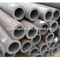 alloy steel pipe SEAMLESS WELDED PIPELINE FLUID CHINA MADE