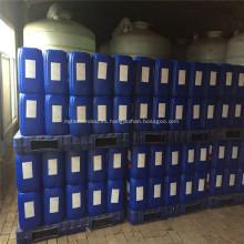 Ácido acético glacial químico orgánico básico GAA 99%