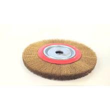 disco de escova de arame